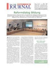 wir helfen Weitere Termine in Vorbereitung - Österreich Journal