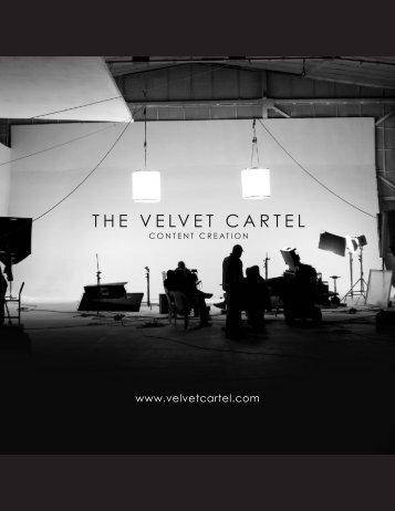 The Velvet Cartel
