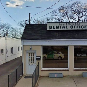 Exterior view of Innovative Dental Care Joseph R. Morris DDS Islip, NY 11751