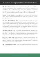 Common photography terms and abbreviations - Page 6