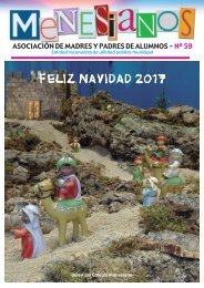 Revista Nº 59: Diciembre 2017
