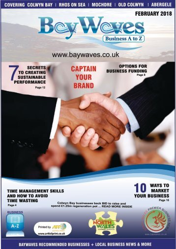 Bay Waves brochure UPDATE 2018 final