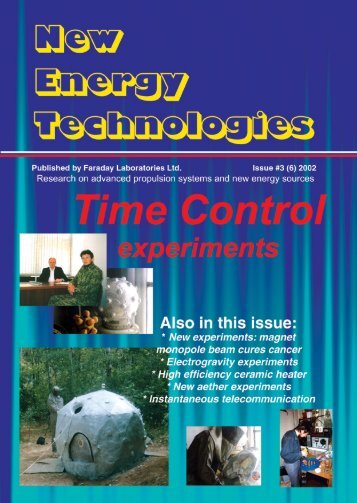 Issue 6 - Practical Guide to Free-Energy Devices