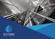 CIitomi Company Profile