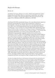 7-UE/1 - Journal of Art Historiography
