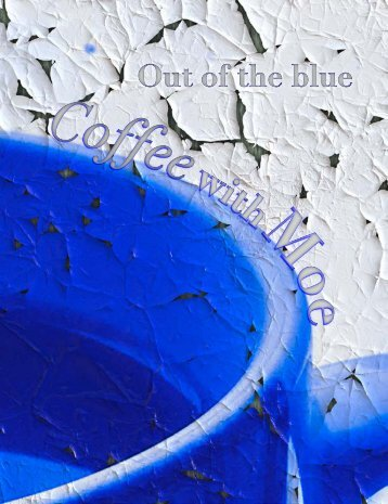 Out of the Blue - Jan. 2018