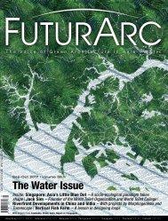 FuturArc November December Issue