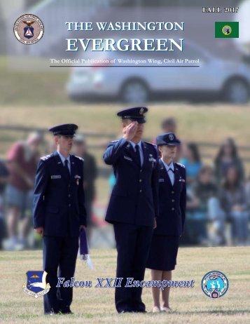 The Washington Evergreen - 2017 Fall