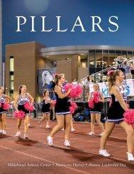 EHS Pillars - Fall 2017