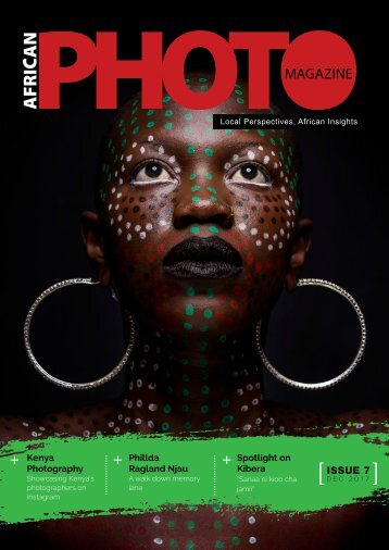 African Photo Magazine Issue #7