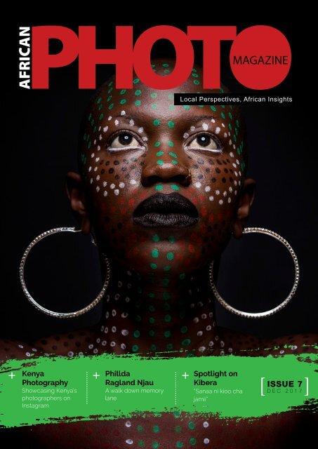 African Photo Magazine Issue #7