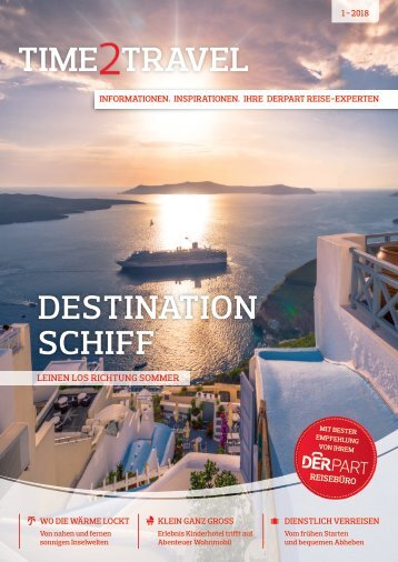 DERPART_Time2Travel_Ausgabe_1_2018