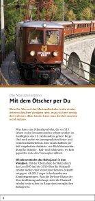 Mostviertel auf Schiene - Rabenstein an der Pielach - Seite 6