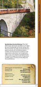 Mostviertel auf Schiene - Rabenstein an der Pielach - Seite 7