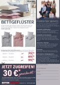 Ausgeschlafen ins neue Jahr - Betten Beckord Gütersloh - Page 4