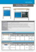 ADB Betriebseinrichtung Gesamtkatalog V - MOBILE - Page 7