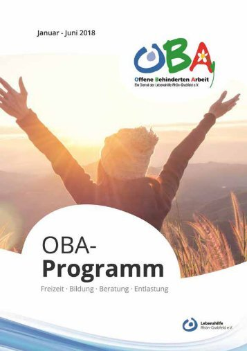 OBA-Heft 01 2018