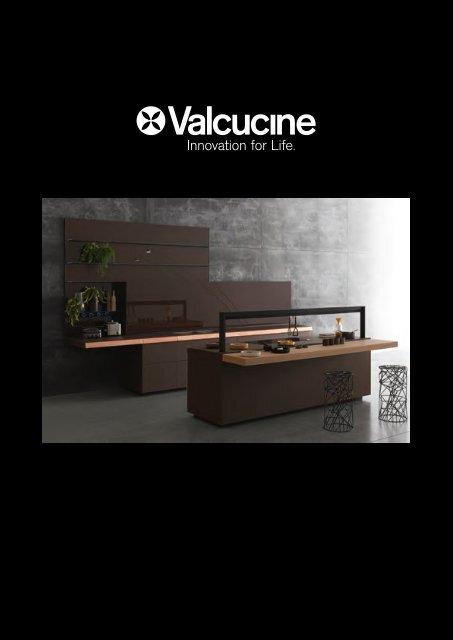 Valcucine Dijital