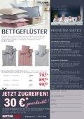 Ausgeschlafen ins neue Jahr - Betten Behle Soest - Page 4