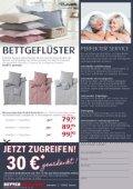 Ausgeschlafen ins neue Jahr - Betten Reinhard Hamm - Page 4