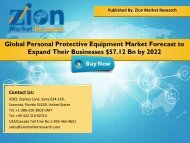 Personal Protective Equipment Market 1