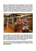 All You Need to Know About Italian Kitchen Design - Page 2