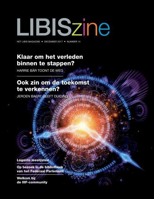 LIBISzine14