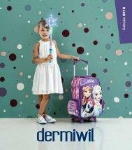 Catálogo Dermiwil 2018