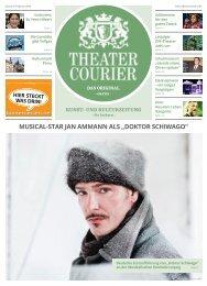 TheaterCourier Januar/Februar 2018