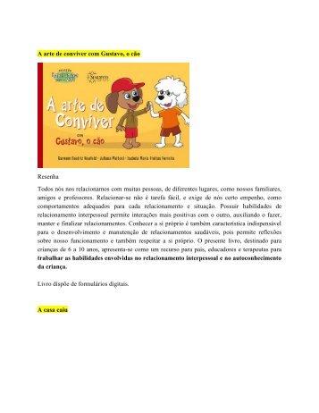 CATALAGO DE LIVROS