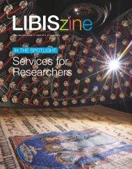 LIBISzine9