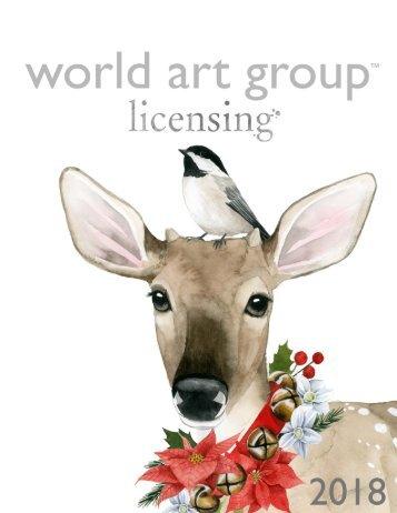 Licensing 2018