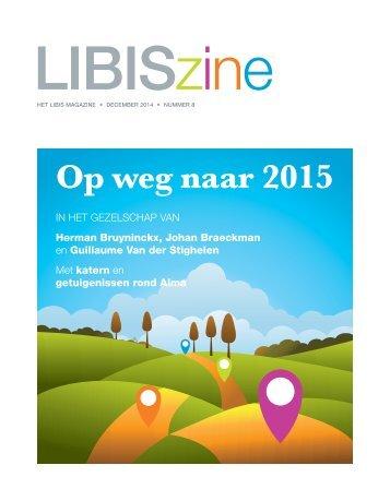 LIBISzine8