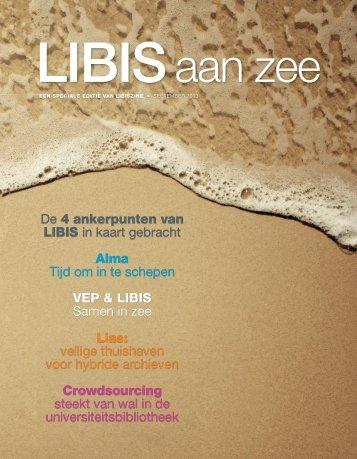 LIBISzine6