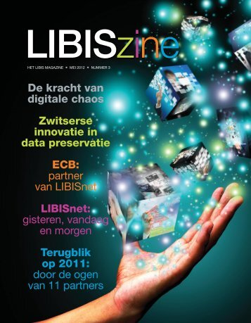 LIBISzine3