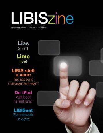 LIBISzine1