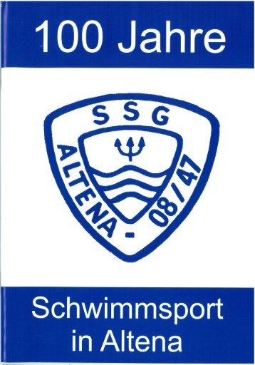 100 Jahre SSG Altena 08/47 e.V.