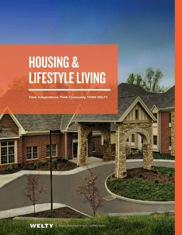 Housing & Lifestyle Living