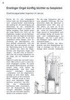 Gemeindebrief Dezember 2017 - Page 6