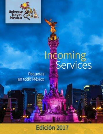 UTM Mexico