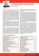 MSWA Bulletin Magazine Summer 17  - Page 3