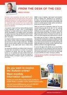 MSWA Bulletin Magazine Summer 17  - Page 5