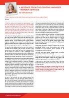 MSWA Bulletin Magazine Summer 17  - Page 6