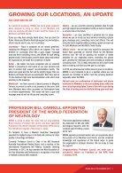 MSWA Bulletin Magazine Summer 17  - Page 7