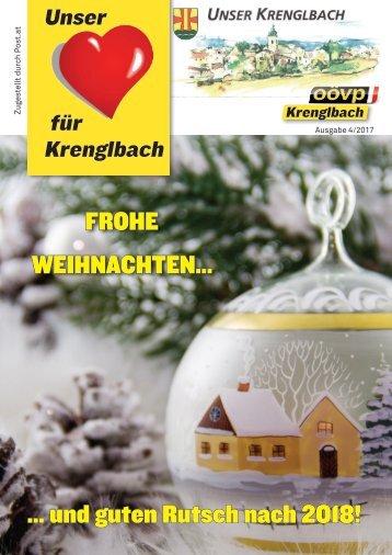 26 - Unser Krenglbach Dezember 2017