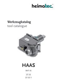 HAAS BMT 65 ST-35