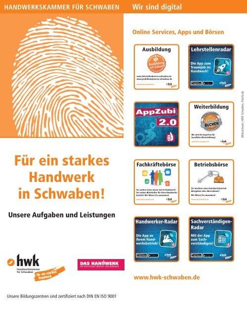 Markenflyer_Handwerkskammer_für_Schwaben