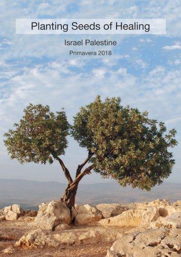 Israel Palestine PT