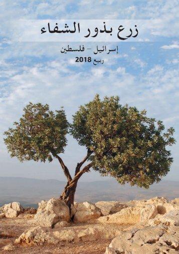 Israel Palestine AB