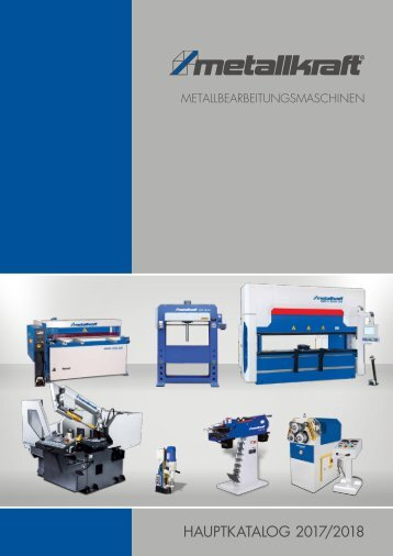 METALLKRAFT_Katalog_2017-18_DE